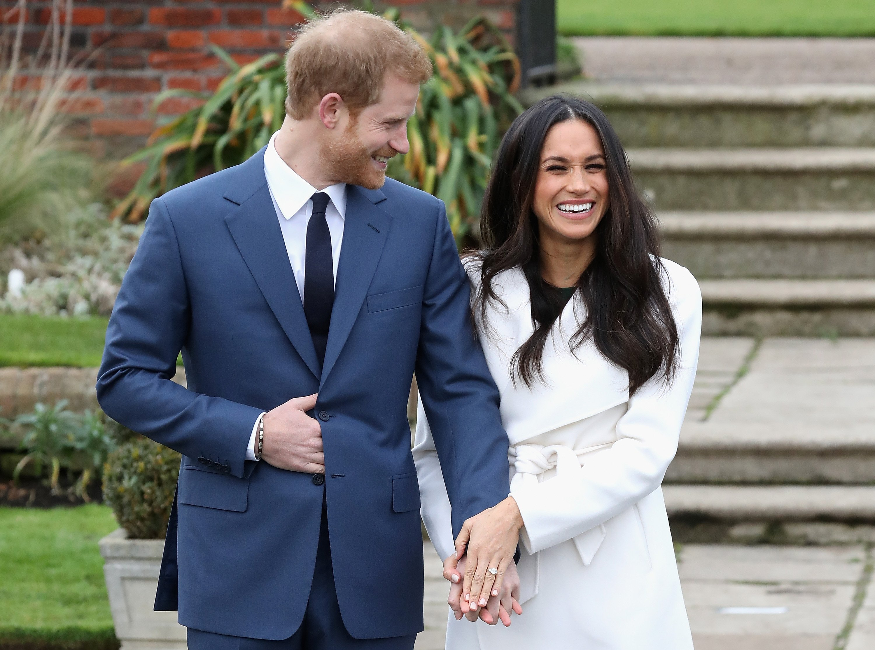 bac48323932506 6 Strict Rules the Royal Family (and Now Meghan Markle) Must Follow ...
