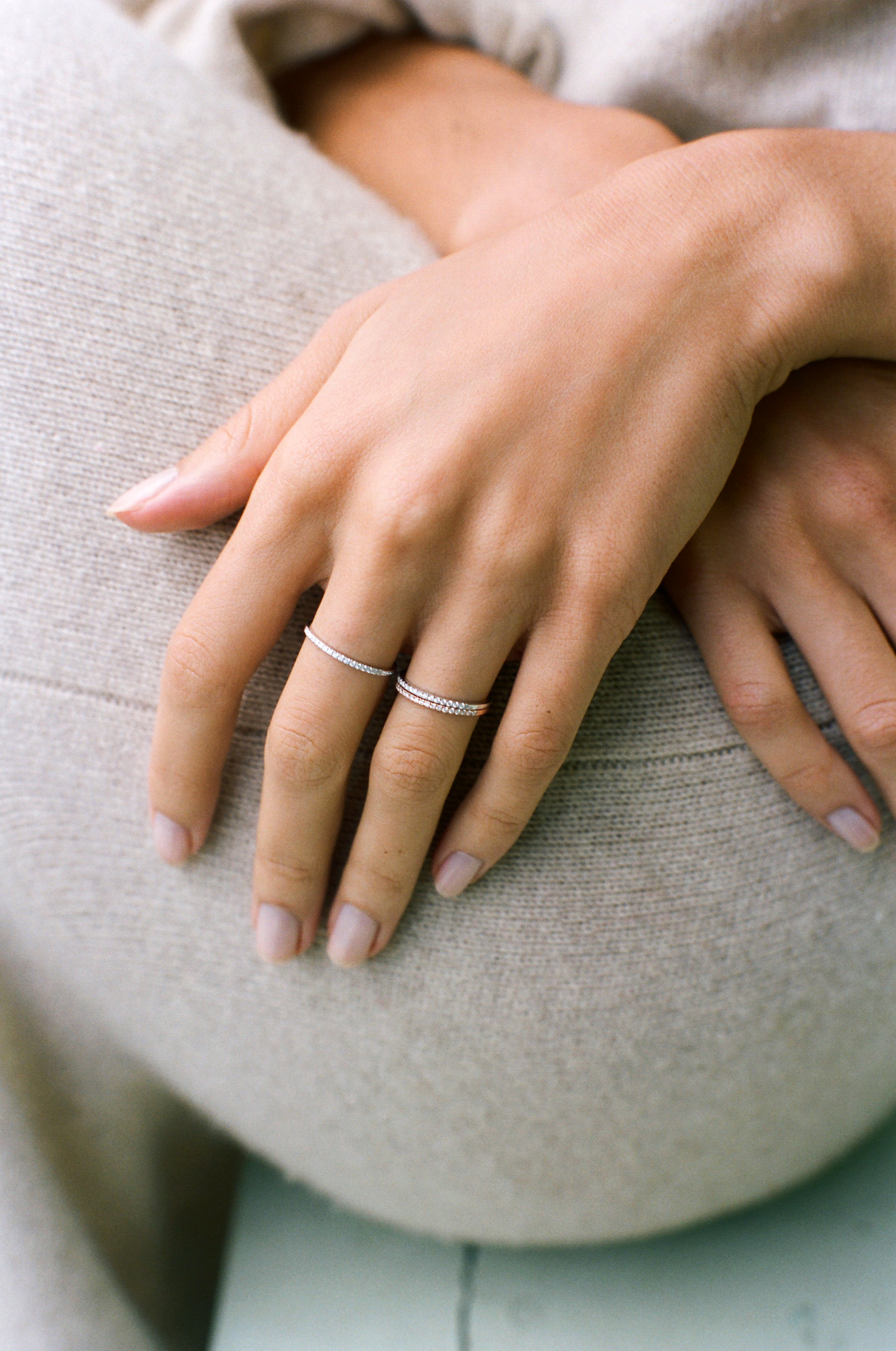 jewelry giveaway noemie petite fine noemie diamond bands styles york