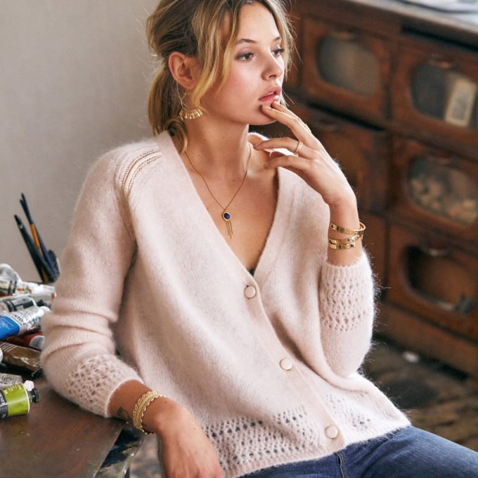 Sezane French Clothing