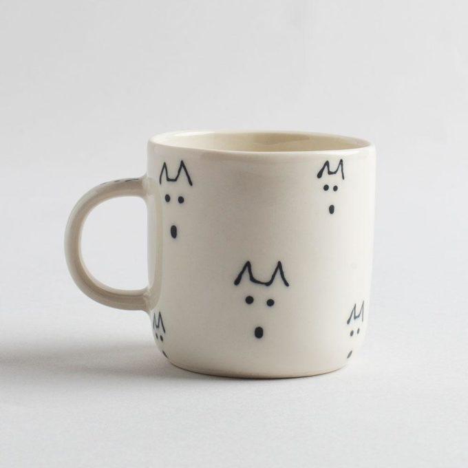 pup mug