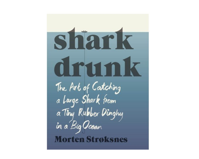 Shark Drunk book