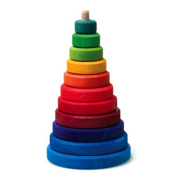 Stacking Cone