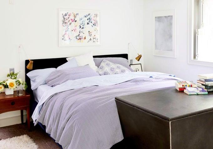 Brooklinen twill sheets
