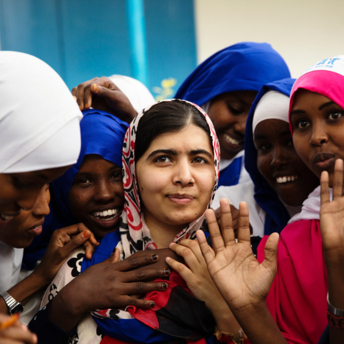 The Malala Foundation