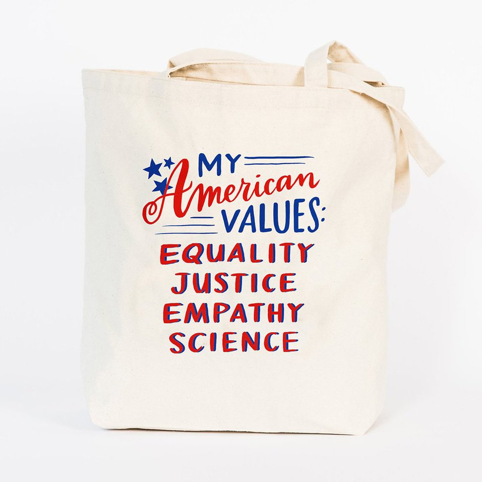 Well-Spoken Tote