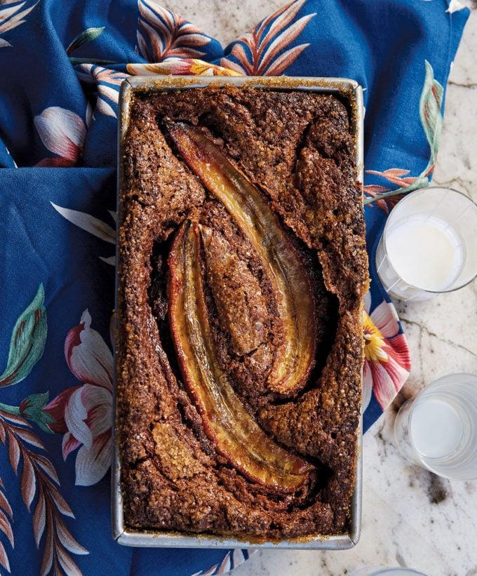 Chocolate Banana Bread That Tastes Better Than Cake