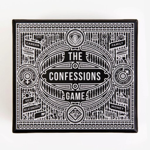 Confessions Game