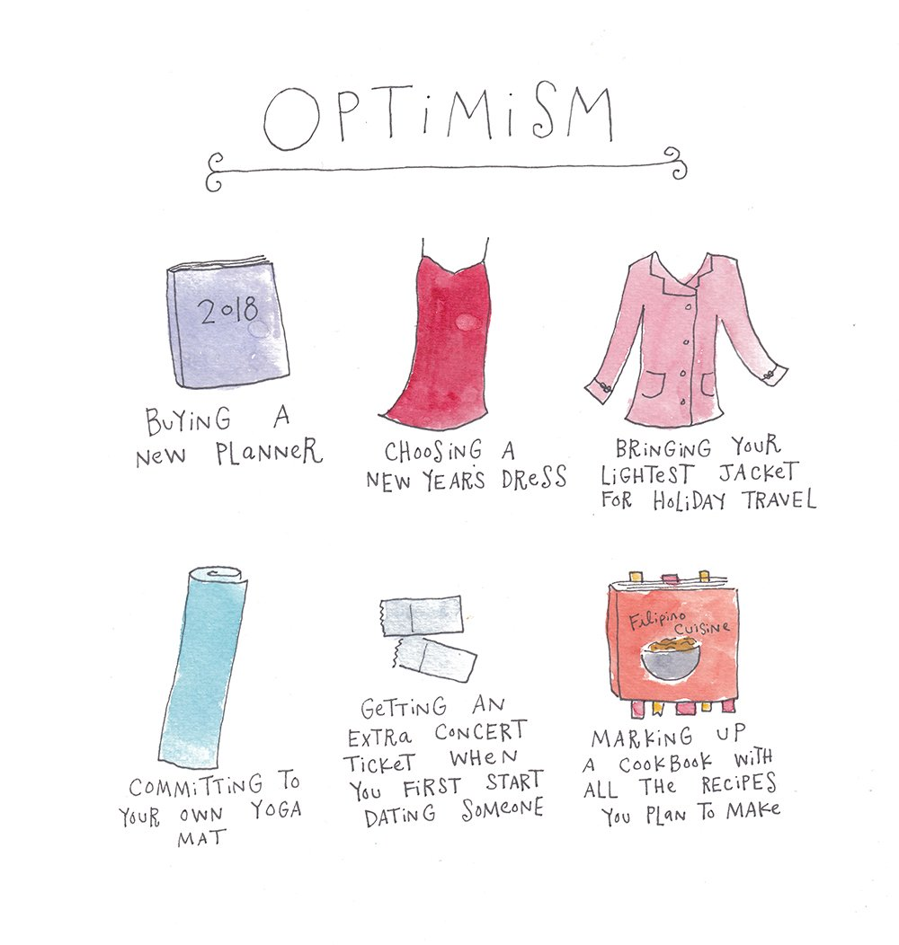 On Optimism
