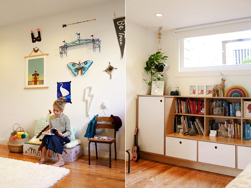 San Francisco Home Tour