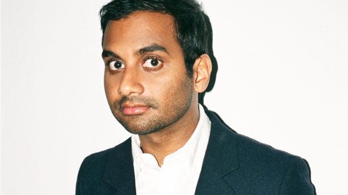 Aziz ansari text ruined dating