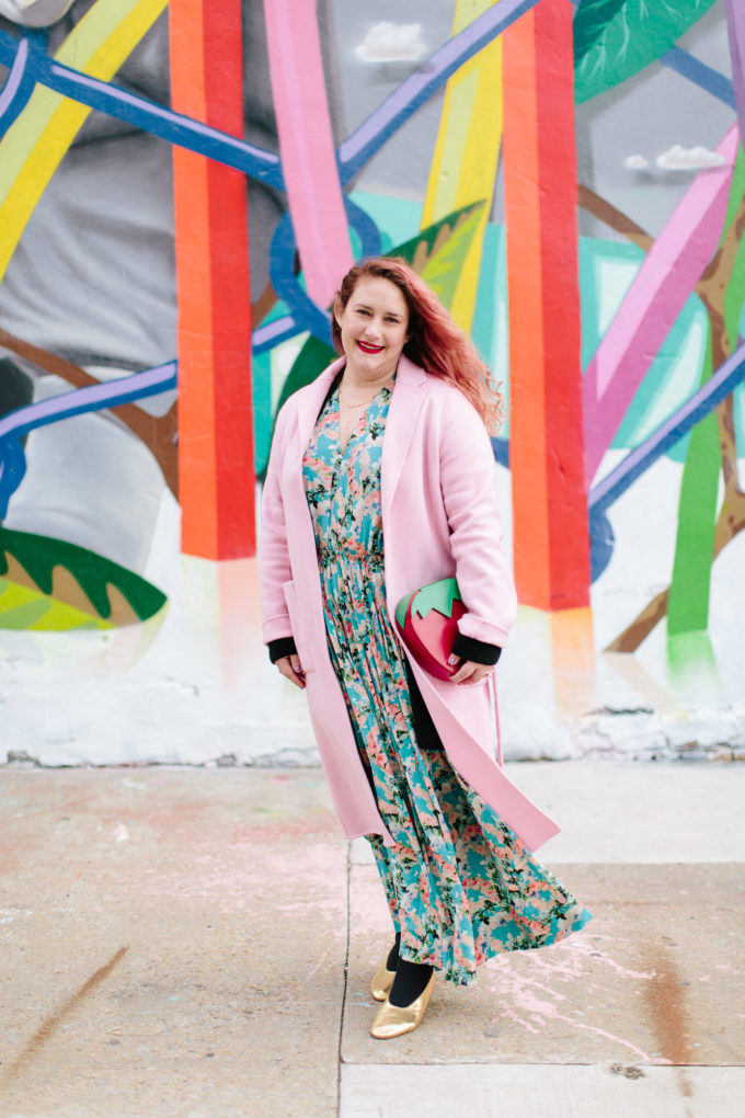 A Week of Outfits — Gina Rockenwagner