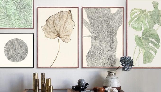 Jonna Fransson Affordable Artwork