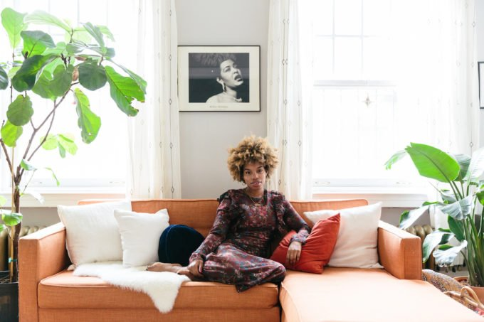 LaTonya Yvette's Week of Outfits