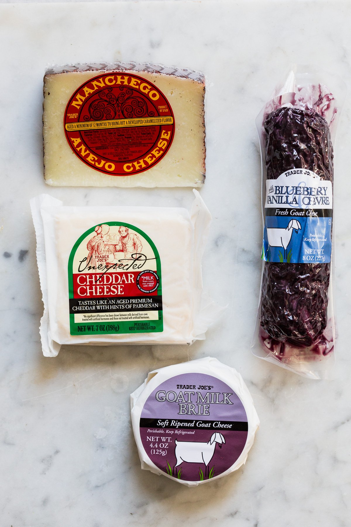 The Best Trader Joes Cheese Plate