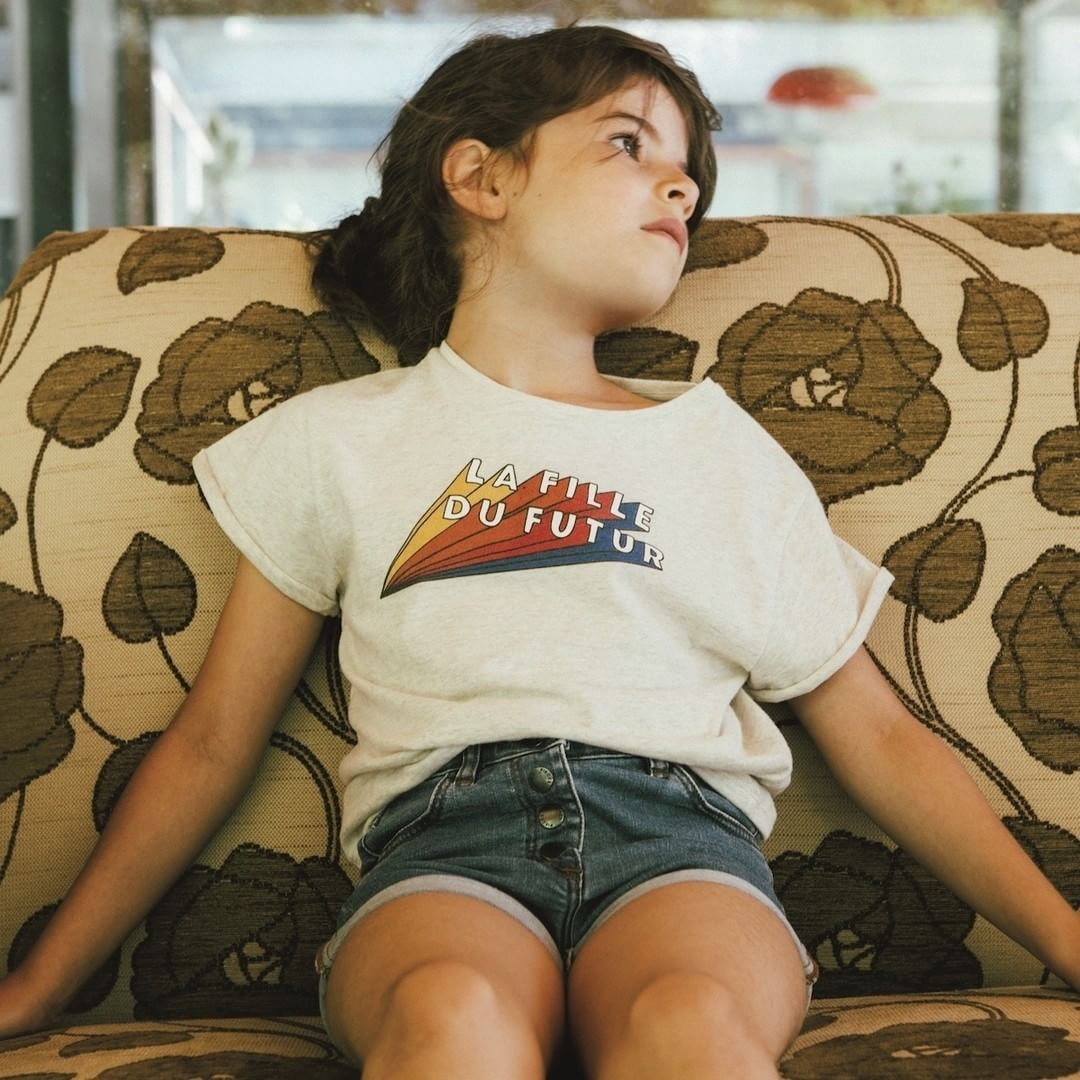 10 Adorable Kids' Tees