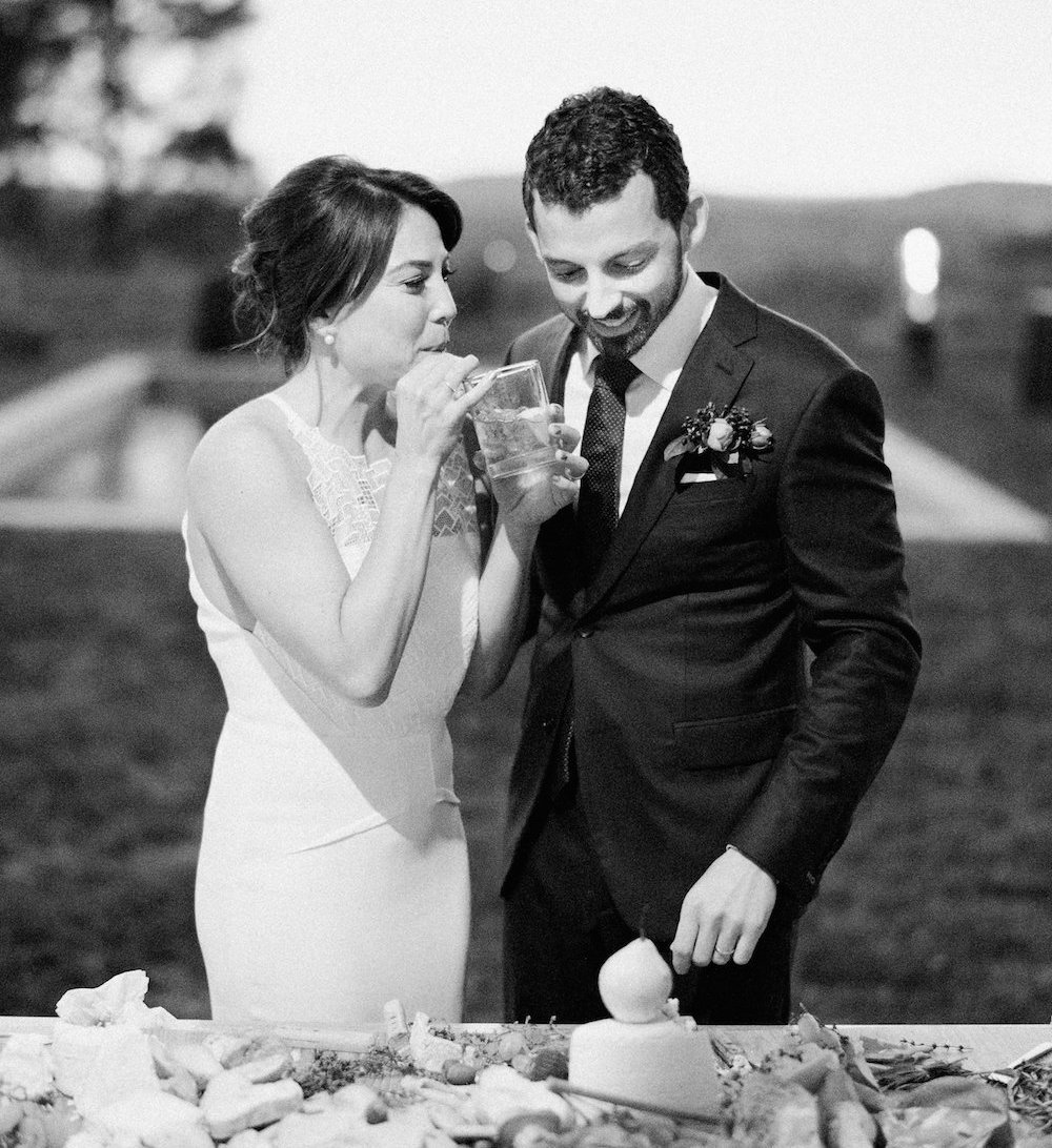 My Favorite Moment of Our Wedding' | A Cup of Jo