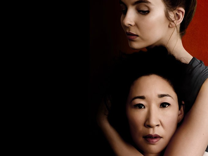 Killing Eve Season One