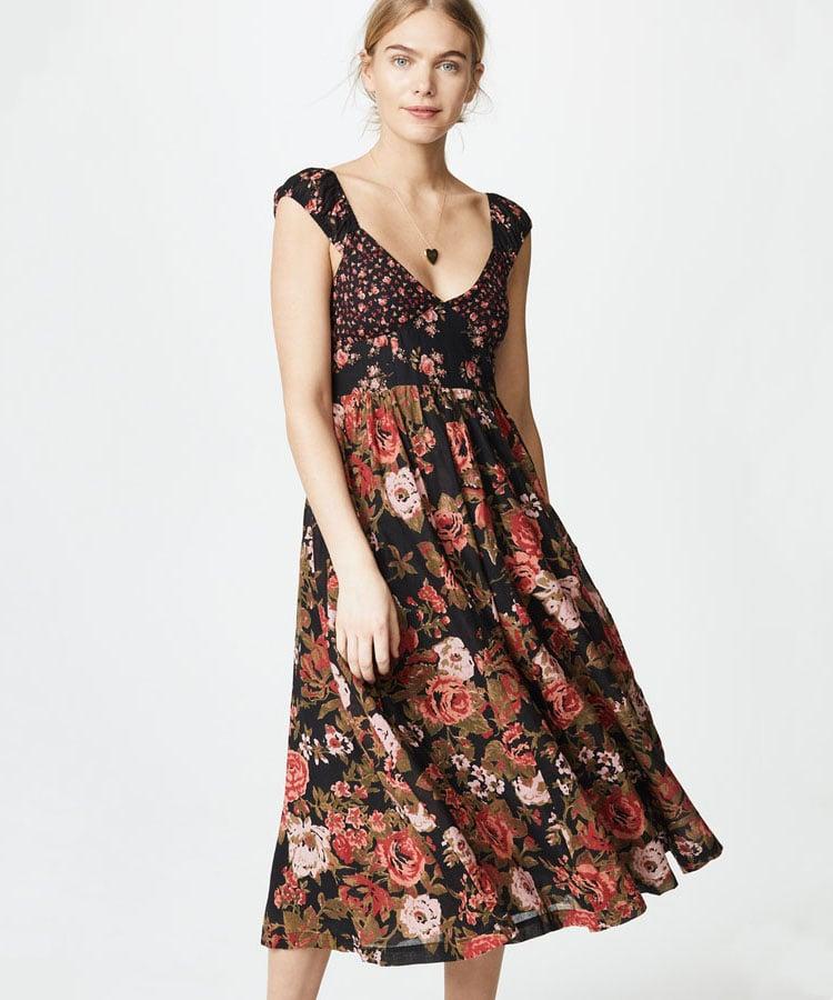 Pretty Spring Dresses