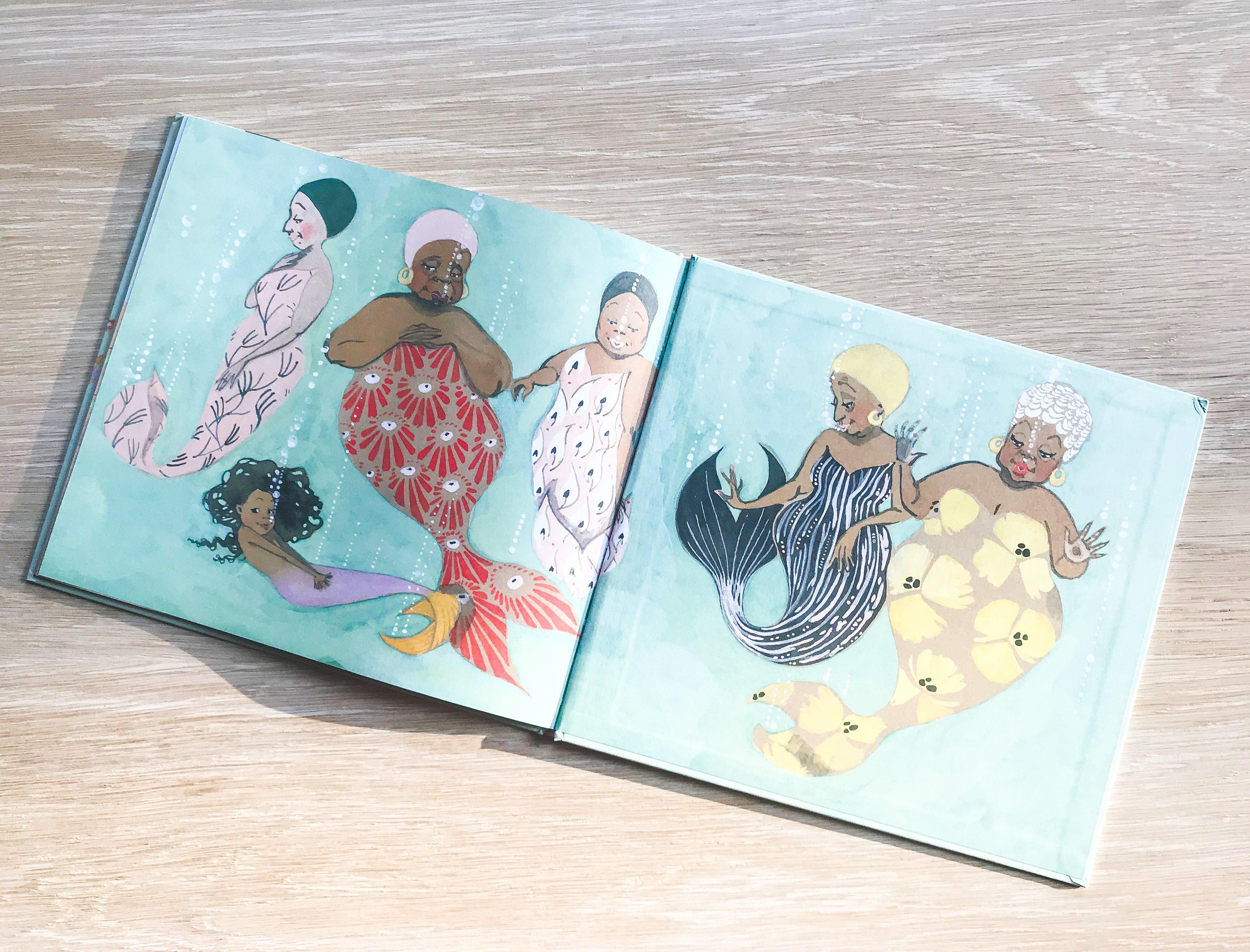 Children's Books that Foster Acceptance