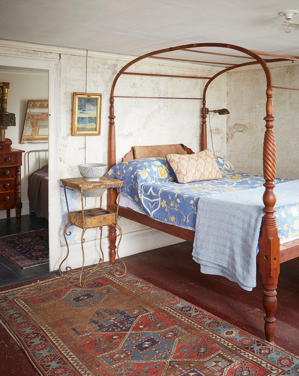John Derian's Provincetown House Tour