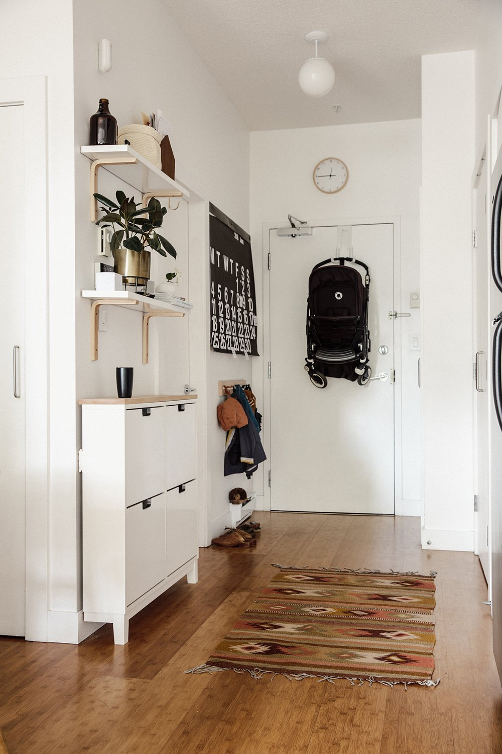 A 600-Square-Foot Vancouver Family Home