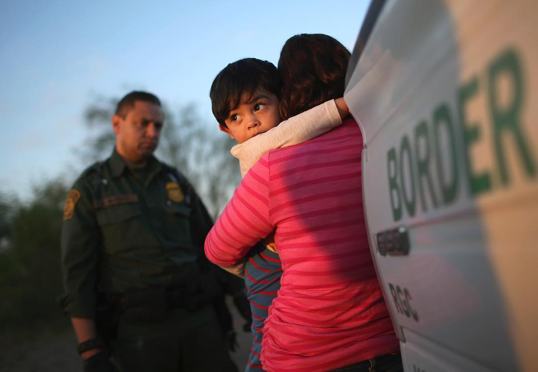 Family Separation: What's Happening After Trump's Executive Order