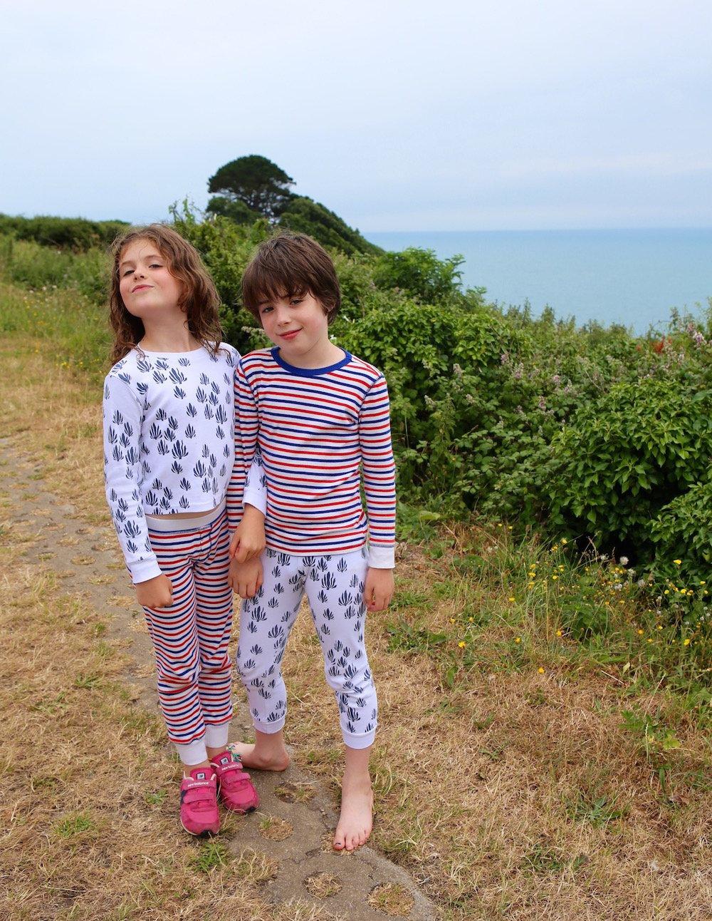 Cornwall family vacation