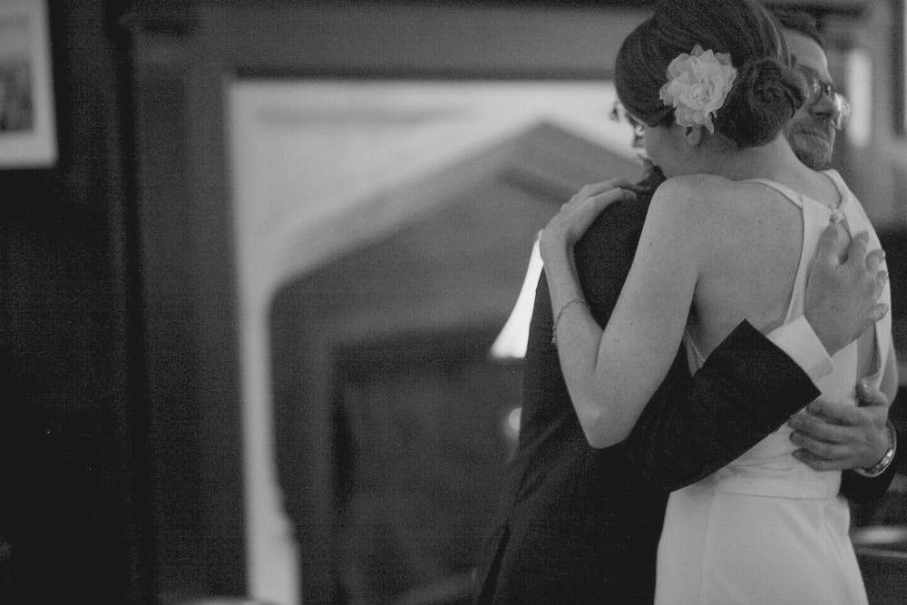 Joanna Goddard and Alex Williams wedding