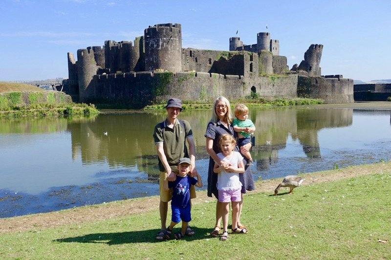 13 Surprising Things About Parenting in Wales