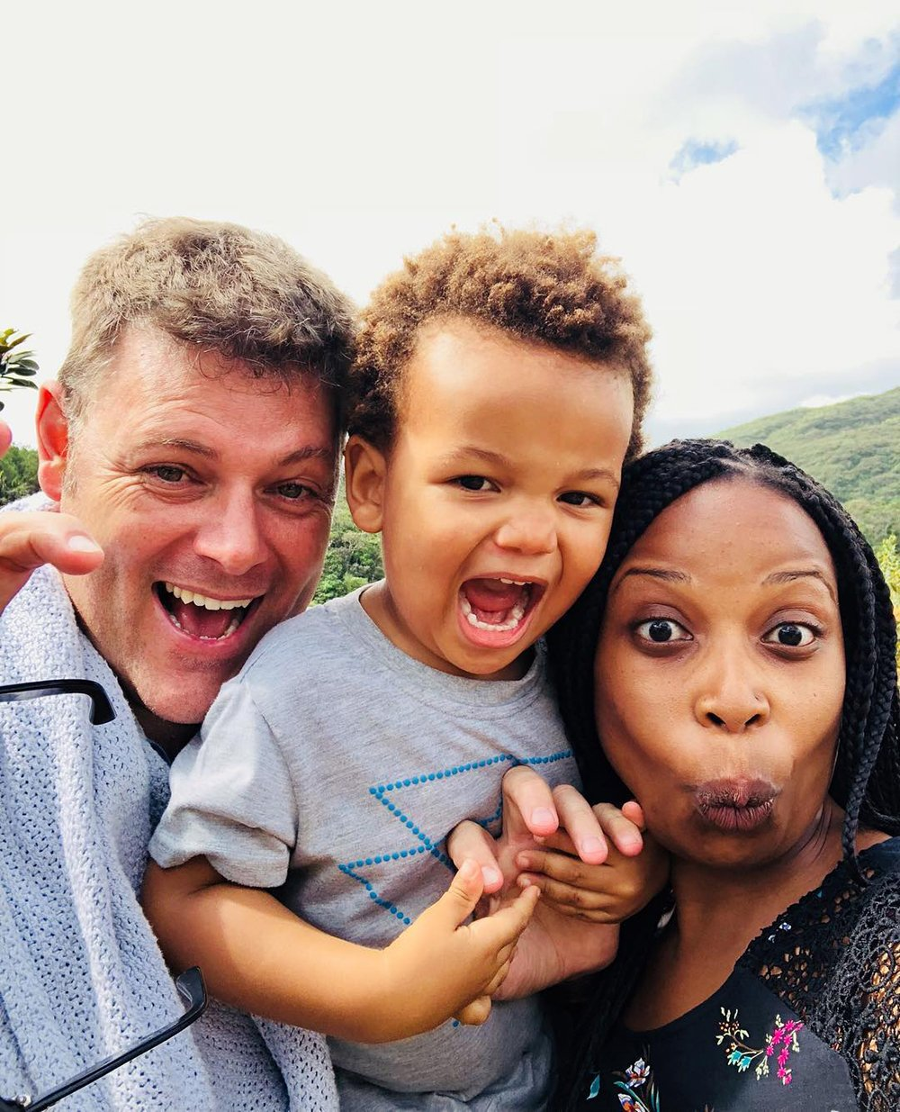 Parenting in South Africa