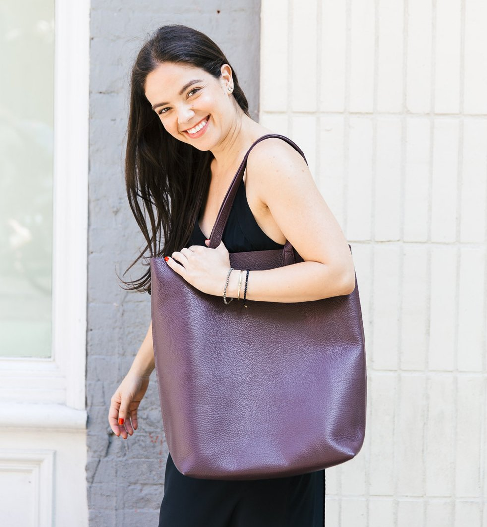 Three Bags for Fall