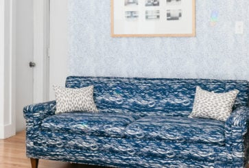 Rebecca Atwood Sofa