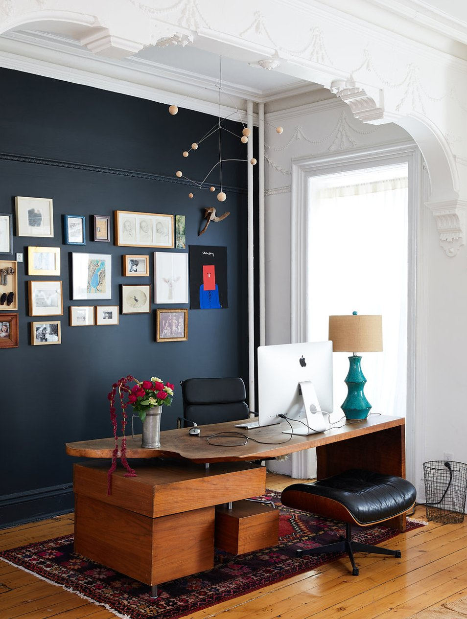 Sophie Demenge's Brooklyn Home Tour