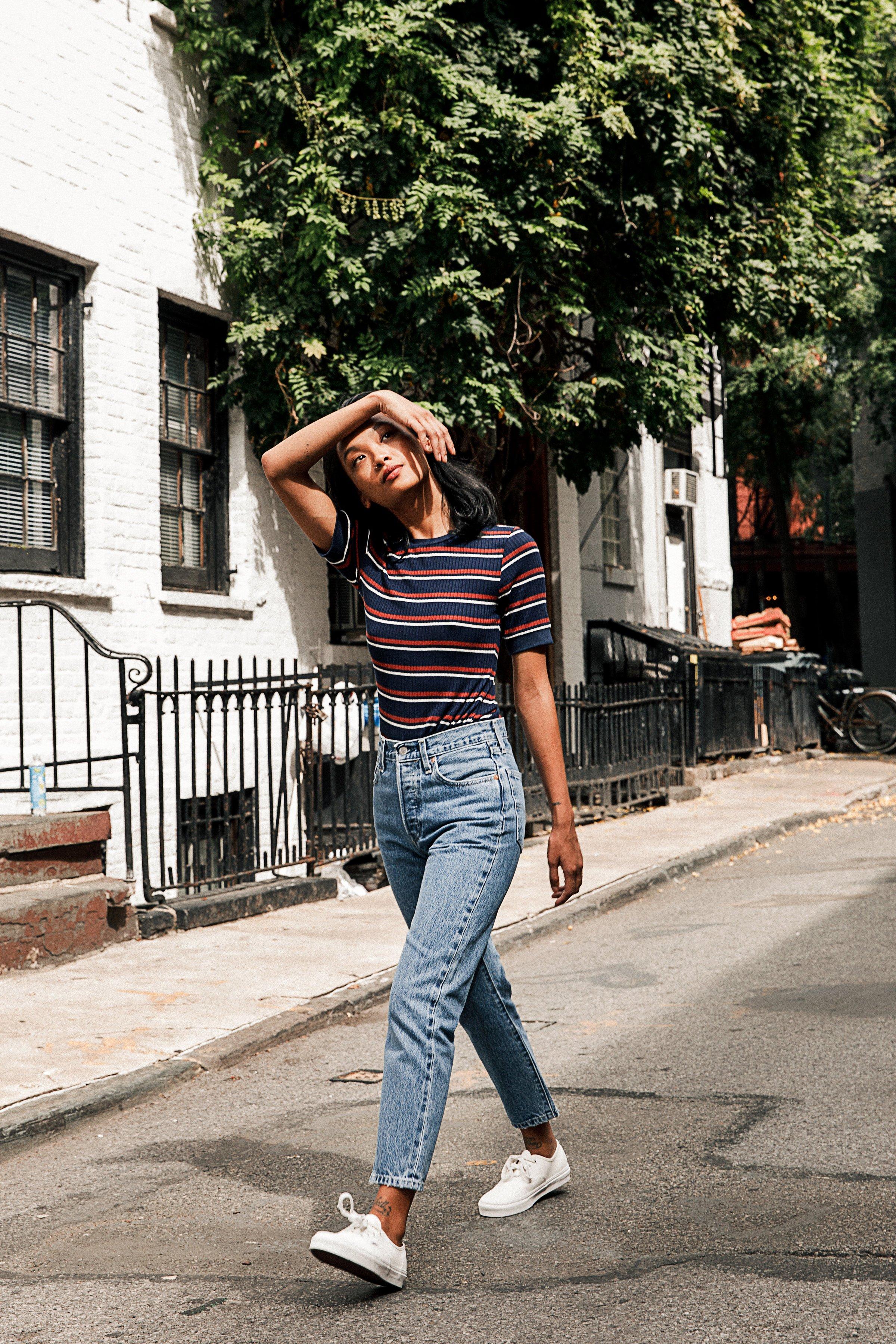 Three Fall Trends (Will You Wear Them?)