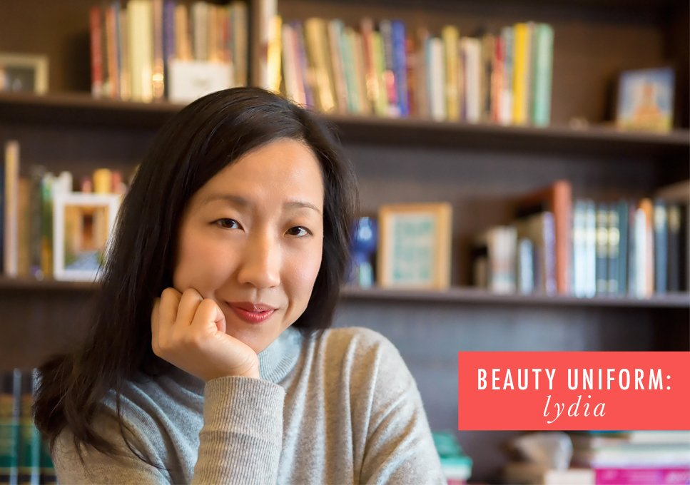 My Beauty Uniform: Lydia Sohn