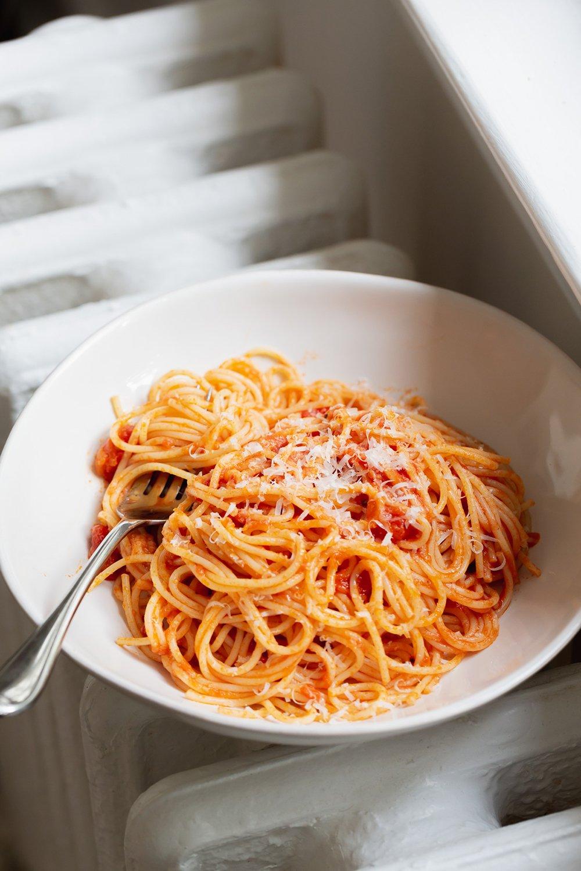 pasta sauce taste test