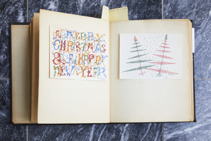 moma holiday cards - Best Holiday Cards