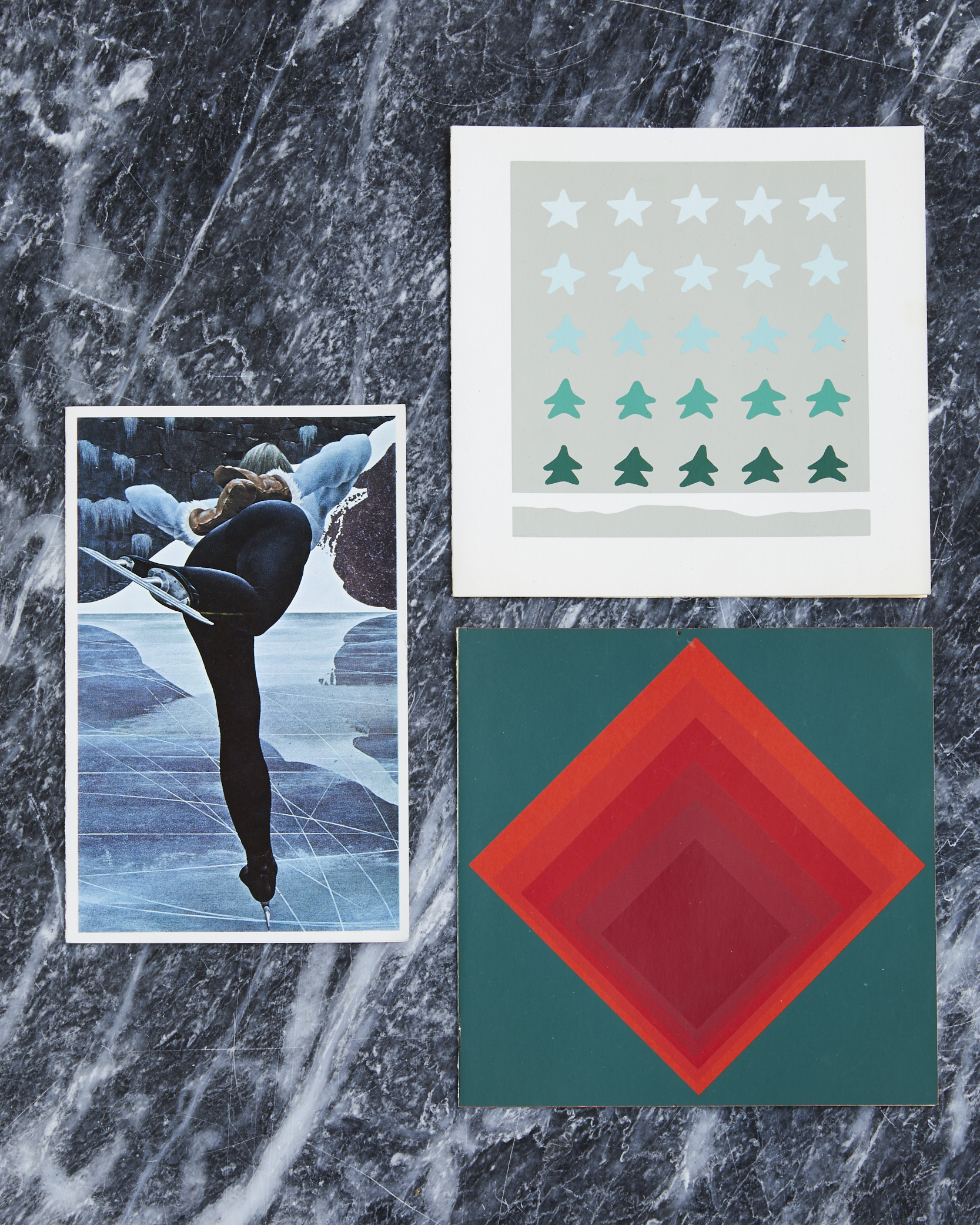 MoMA Holiday Cards