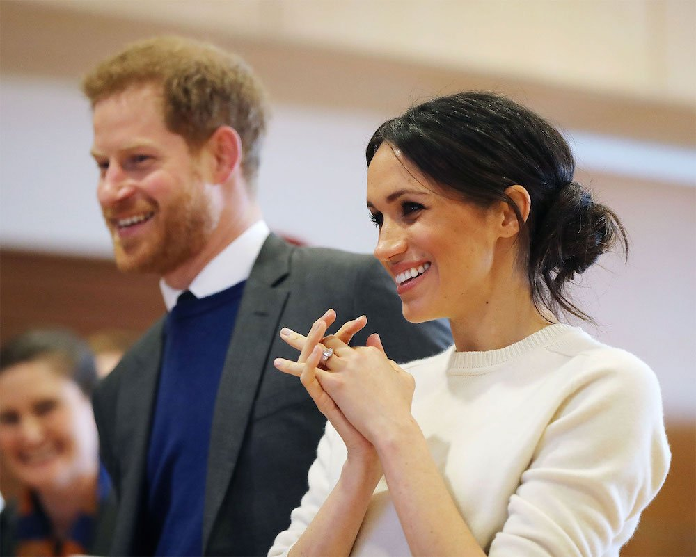 22cbb74fdc4c6 The #1 Thing I'd Tell Meghan Markle About Pregnancy | A Cup of Jo