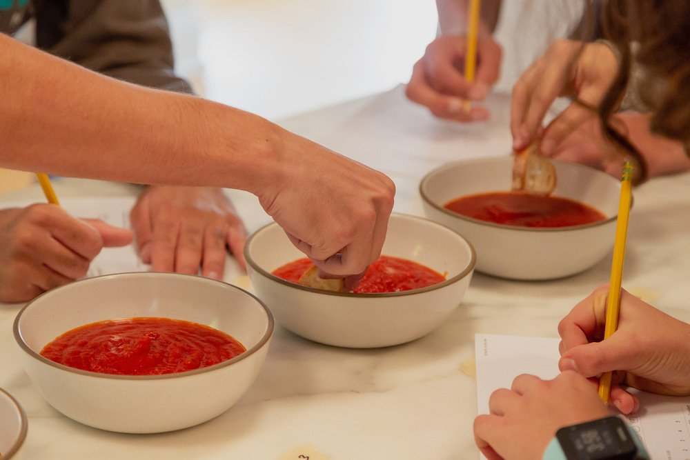 The Best Jarred Pasta Sauce A Taste Test A Cup Of Jo