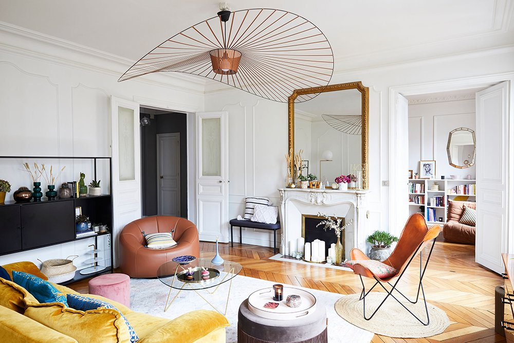 This Parisian Apartment Will Make You