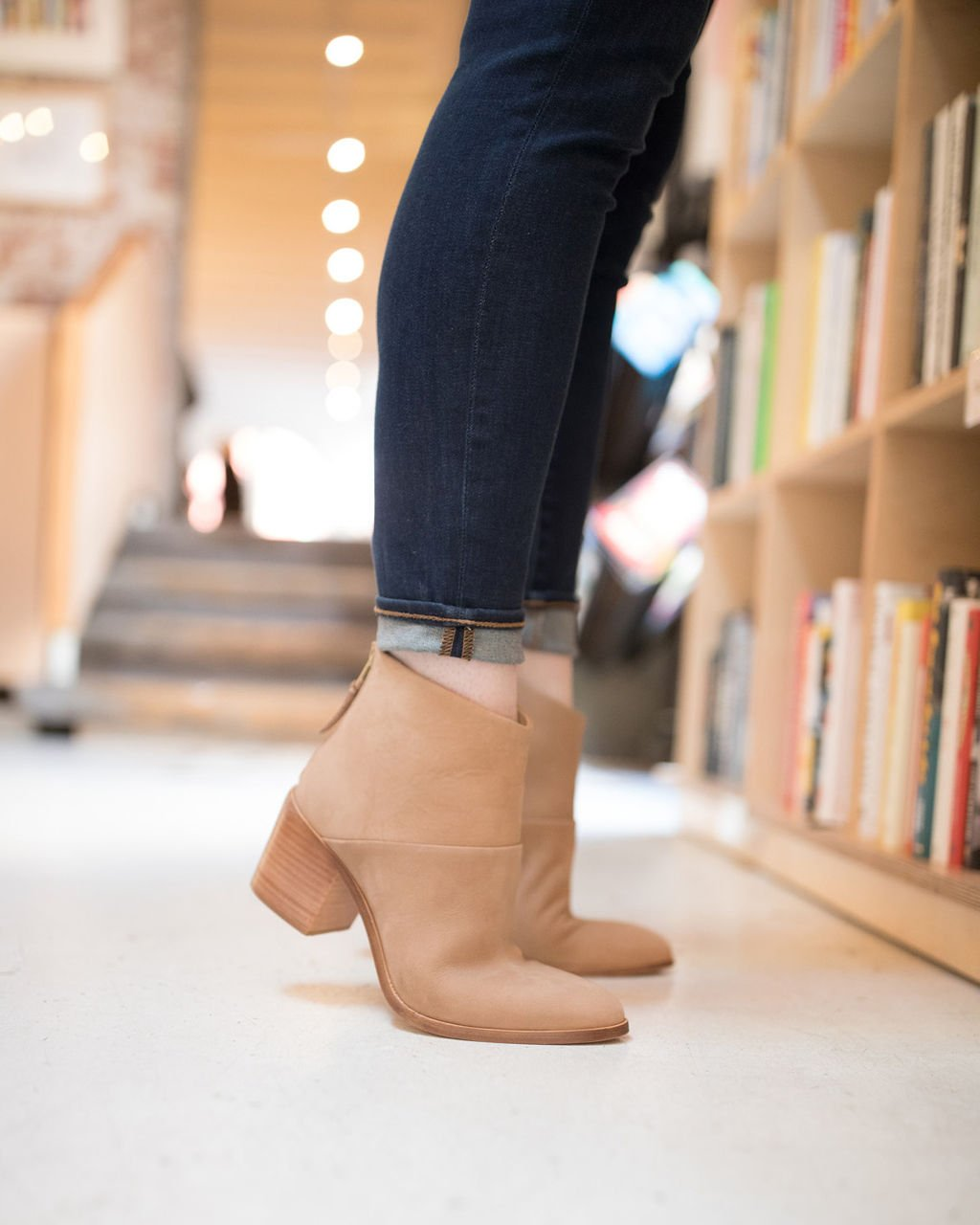 c16d8b523 The Only Boots I'm Wearing This Fall | A Cup of Jo