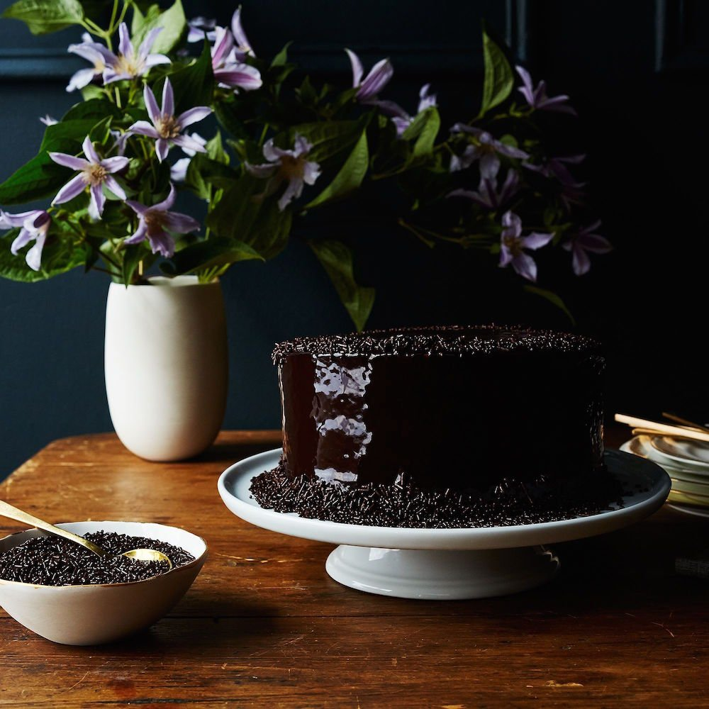 Food52 cake stand