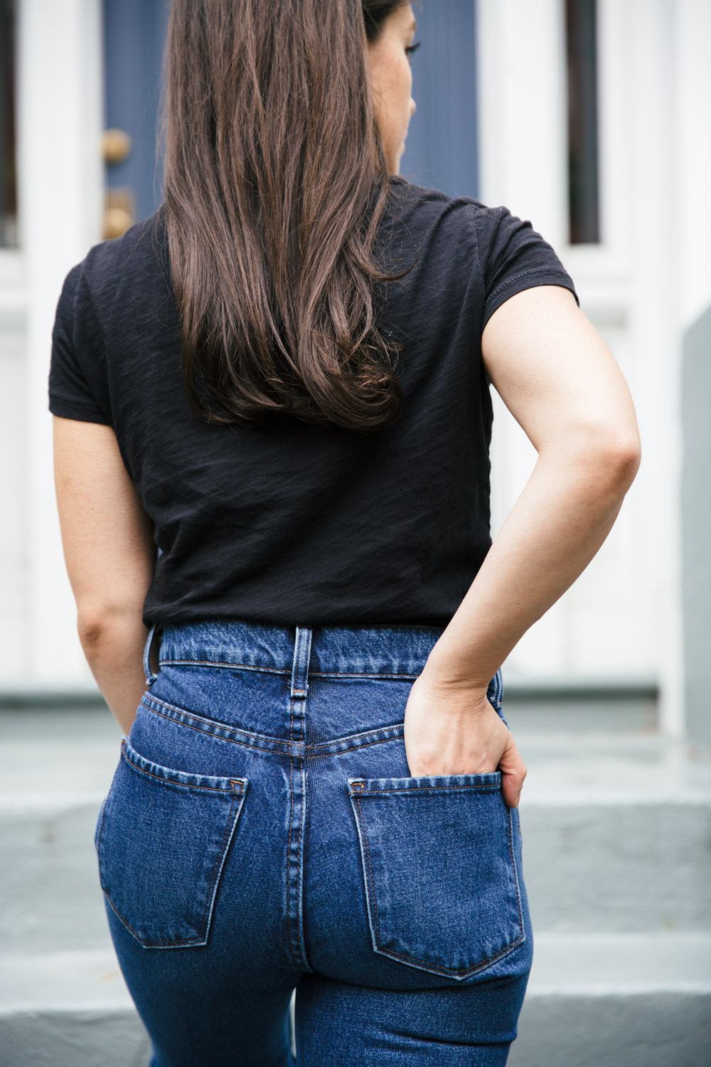 A Cup of Jo: How to Style Jeans