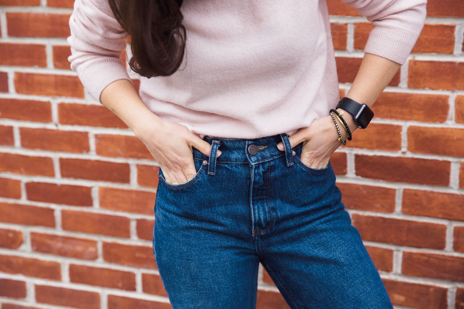 cf0b557fdf2 A Cup of Jo  How to Style Jeans