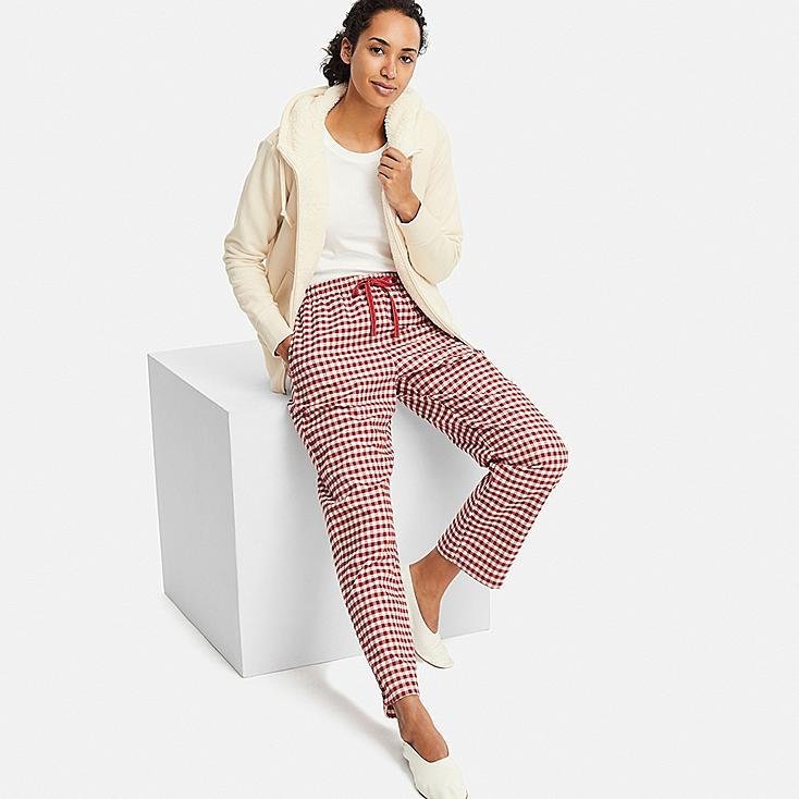 uniqlo pajamas pants