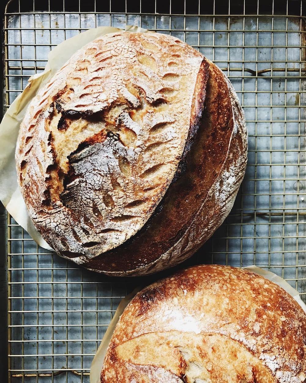 bread by Yossy Arefi
