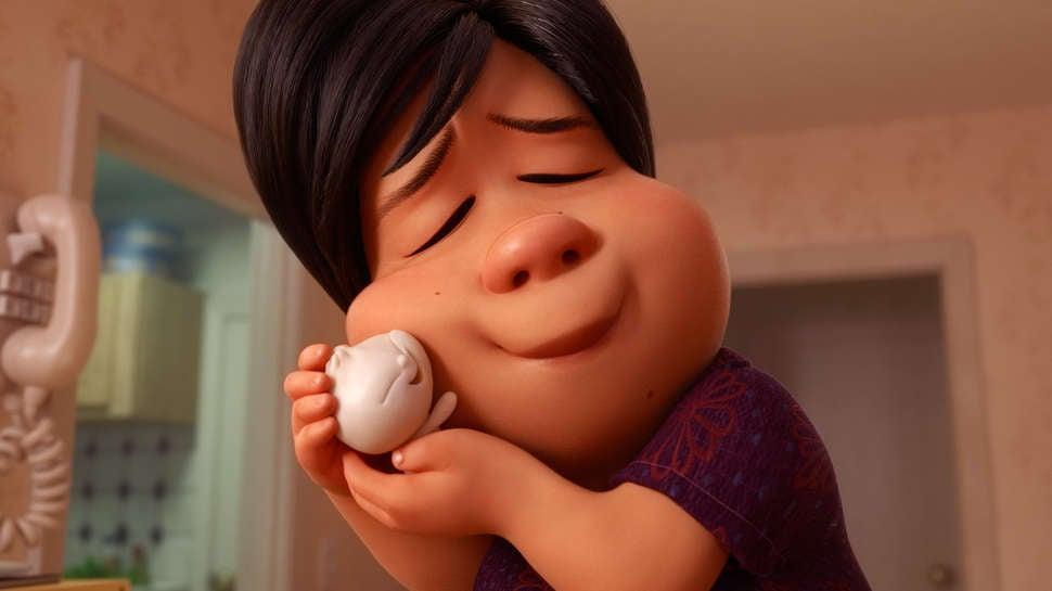 Disney Pixar Bao