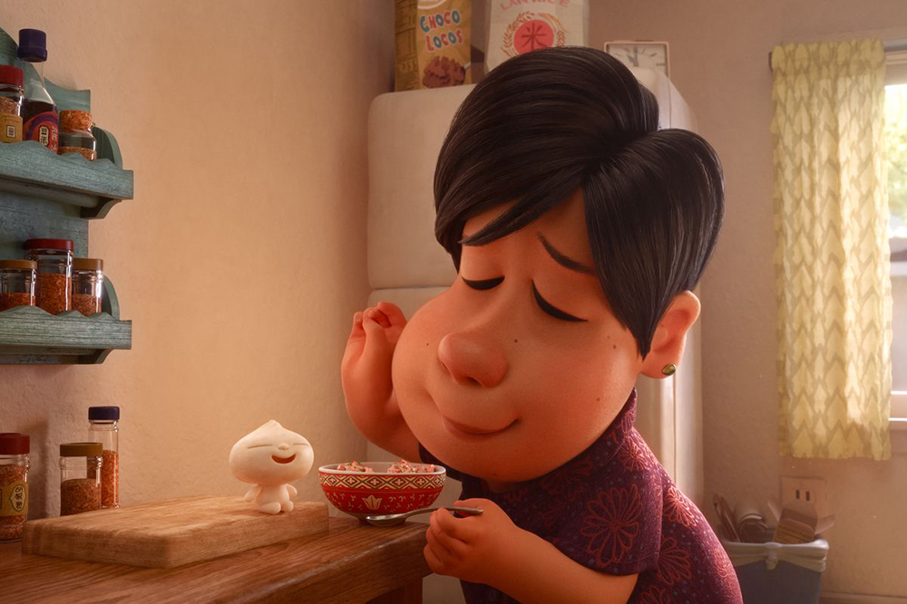 Bao, a Short Film About a Mother's Love | A Cup of Jo