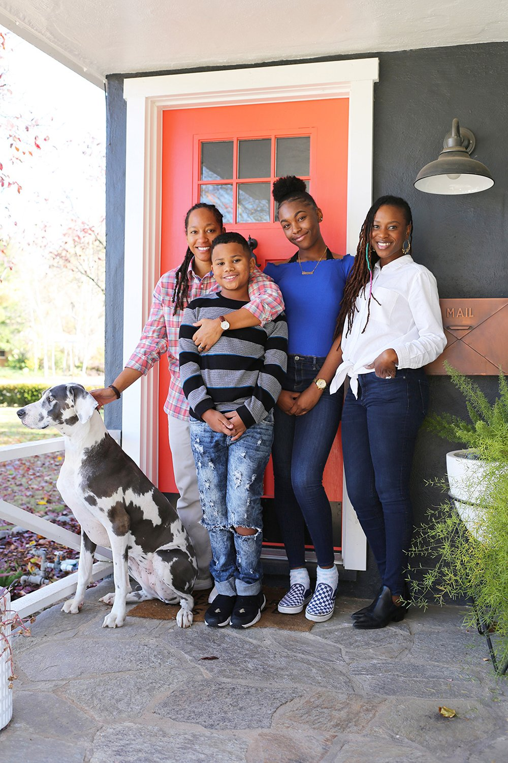 Small Downsizing House Tour with Shavonda Gardner